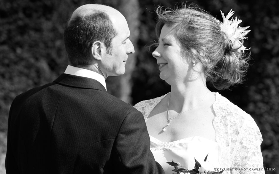Recent Wedding Photography from Andy Cawley, Hertfordshire